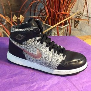 Air Jordan pre owned youth shoes